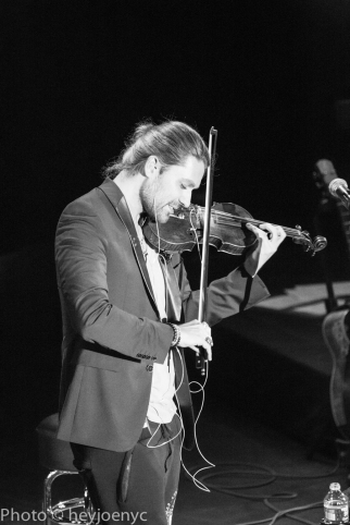 David Garrett Night 2-11