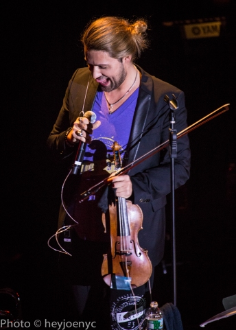 David Garrett Night 2-12