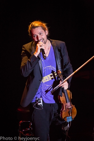 David Garrett Night 2-13