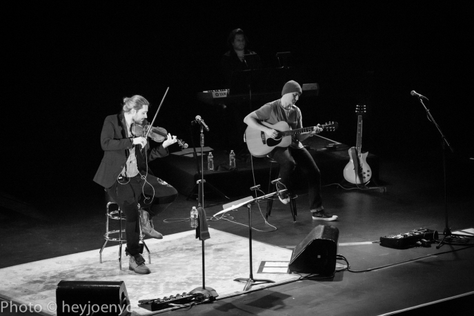 David Garrett Night 2-14