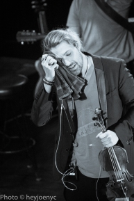 David Garrett Night 2-15
