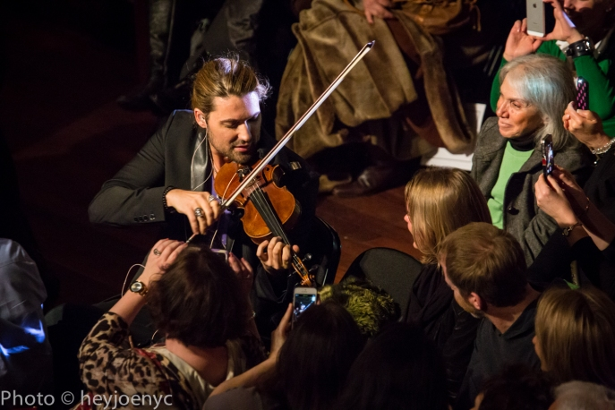 David Garrett Night 2-19