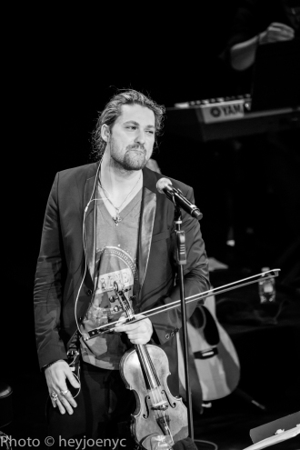 David Garrett Night 2-24