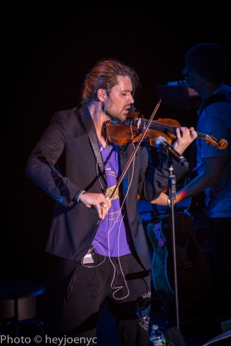David Garrett Night 2-25