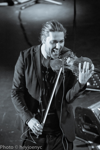 David Garrett Night 2-26