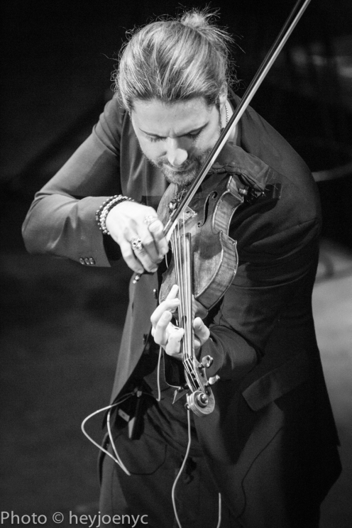 David Garrett Night 2-27