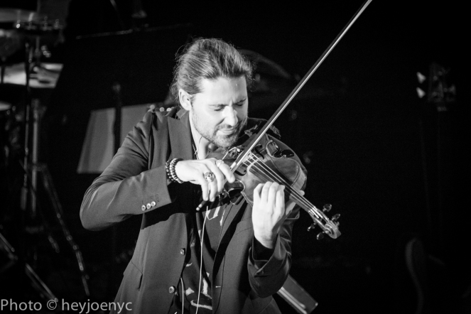 David Garrett Night 2-29