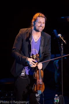 David Garrett Night 2-7