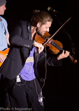 David Garrett Night 2-8