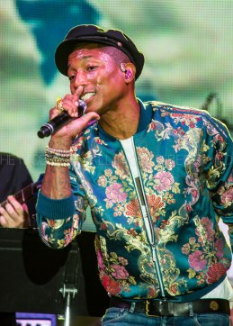 Pharrell Williams4