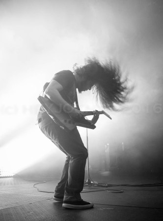 Coheed and Cambria-11
