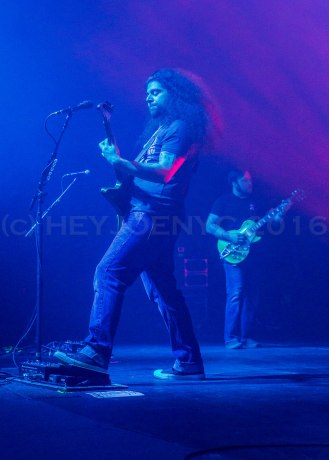 Coheed and Cambria-39