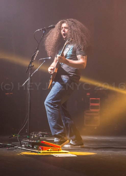 Coheed and Cambria-51